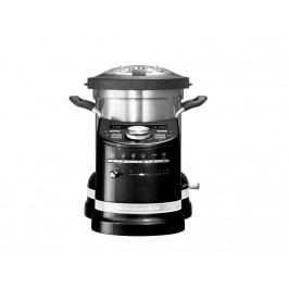 Varný robot KitchenAid 5KCF0103 čierna