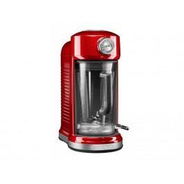 Mixér KitchenAid Artisan s magnetickým pohonom 5KSB5080 kráľovská červená