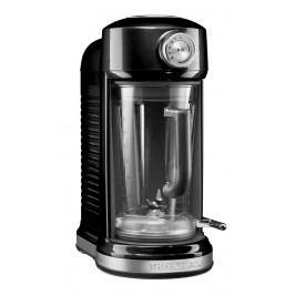 Mixér KitchenAid Artisan s magnetickým pohonom 5KSB5080 čierna
