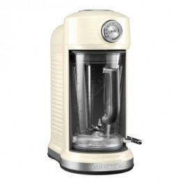 Mixér KitchenAid Artisan s magnetickým pohonom 5KSB5080 mandľová