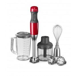 Tyčový mixér KitchenAid 5KHB2571 kráľovská červená