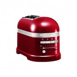 KitchenAid Hriankovač Artisan 5KMT2204 červená metalíza