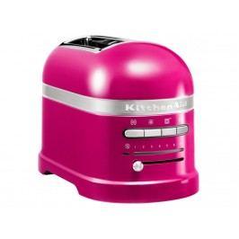 KitchenAid Hriankovač Artisan 5KMT2204 malinová zmrzlina
