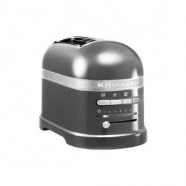 KitchenAid Hriankovač Artisan 5KMT2204 strieborno šedá