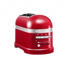KitchenAid Hriankovač Artisan 5KMT2204 kráľovská červená