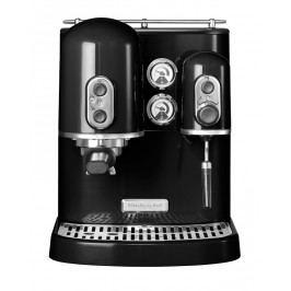 Kávovar KitchenAid 5KES2102 čierna