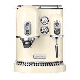 Kávovar KitchenAid 5KES2102 mandľová