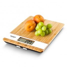 Kuchynská váha LT7024 BAMBOO Lamart do 5 kg