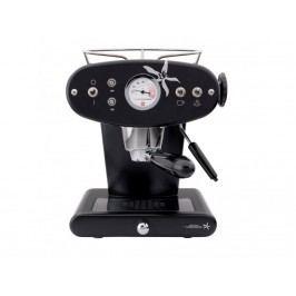 Kávovar Francis Francis X1 Iperespresso Home čierny Illy