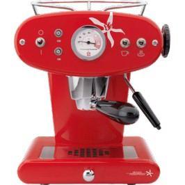 Kávovar Francis Francis X1 Iperespresso Home červený Illy