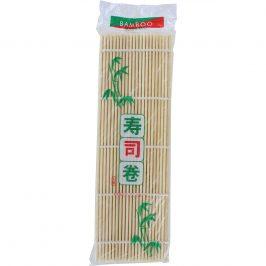 Benefishe Bambusová podložka na sushi