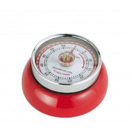 Zassenhaus Kuchynská magnetická minútka Speed červená