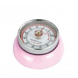Zassenhaus Kuchynská magnetická minútka Speed ružová