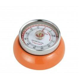 Zassenhaus Kuchynská magnetická minútka Speed oranžová