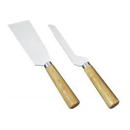 Set nožov na syr Sicilia Cilio 2 ks