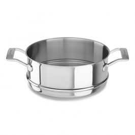 Naparovacia vložka do hrnca KitchenAid 24 cm