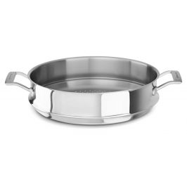 Naparovacia vložka do WOK panvice KitchenAid 33 cm
