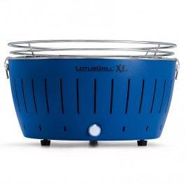 LotusGrill XL modrý