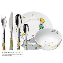WMF detský príbor 6 ks set Malý princ