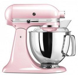 Kuchynský robot KitchenAid Artisan 5KSM175 ružový satén