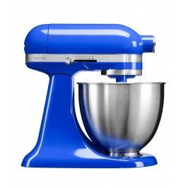 Kuchynský robot KitchenAid Artisan MINI 5KSM3311 súmračná modrá