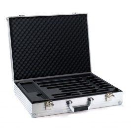 WÜSTHOF Kuchařský kufřík na 24 kusů