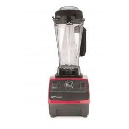 Stolný mixér Vitamix TNC 5200 červený