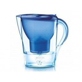 Filtračná kanvica Marella Cool Memo Brita modrá 2,4 l