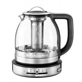 Sklenená rýchlovarná kanvica na čaj KitchenAid 1,5 l