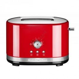 Hriankovač s manuálnym ovládaním KitchenAid 5KMT2116 kráľovská červená