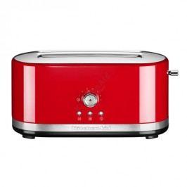 Hriankovač s manuálnym ovládaním KitchenAid 5KMT4116 kráľovská červená