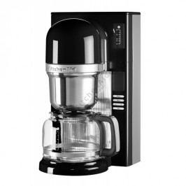 Kávovar na prelievanú kávu KitchenAid 5KCM0802 čierna