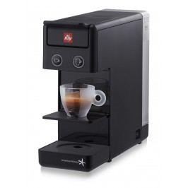 Kávovar Francis Francis Y3.2 Iperespresso Illy čierna