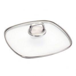 WOLL Sklenená pokrievka 22 x 22 cm Diamond Lite PRO