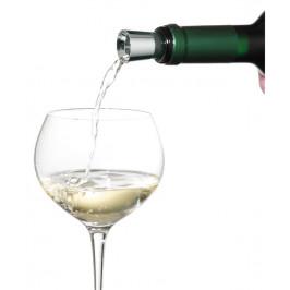 Výlevka na víno so zátkou Vino WMF