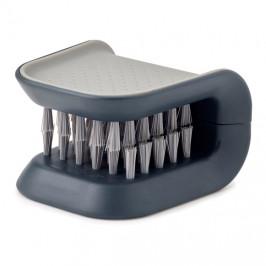 Joseph Joseph Kefa na umývanie nožov a príborov sivá BladeBrush™