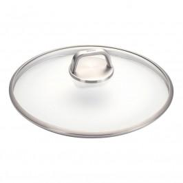 WOLL Sklenená pokrievka Ø 20 cm Diamond Lite PRO