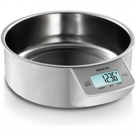 Kuchyňská váha SENCOR SKS 4030WH