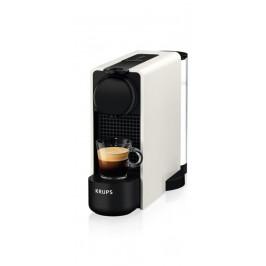 Kávovar na kapsule KRUPS Essenza Plus biely