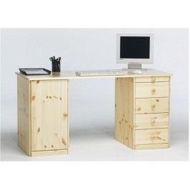 Písací stôl KENT 270/19