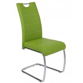 Stolička FLORA S