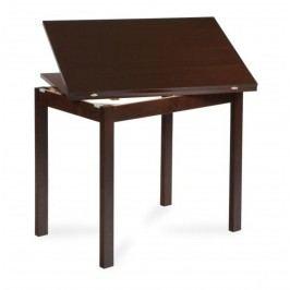 Sconto Jedálenský stôl BRET orech