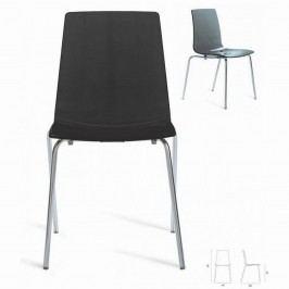 Jedálenská stolička LOLLIPOP