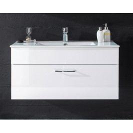 Umývadlová skrinka SPLASH
