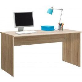 Písací stôl SOFT PLUS 33