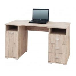 PC stôl SZAFIR