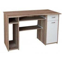 PC stôl LINDA