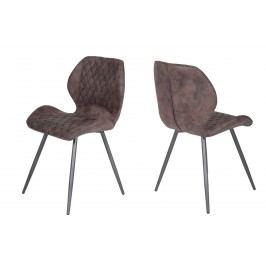 Jedálenská stolička AURORA S