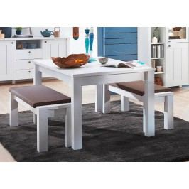 Jedálenský stôl SIENA