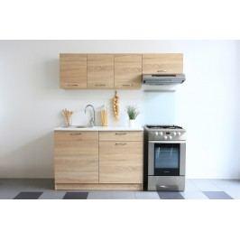 Kuchynská zostava DELTA 180